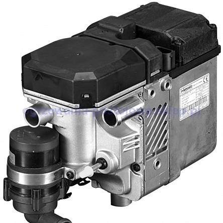 WEBASTO THERMO TOP E DIESEL 12 V BASIC - nr kat. 9003170C
