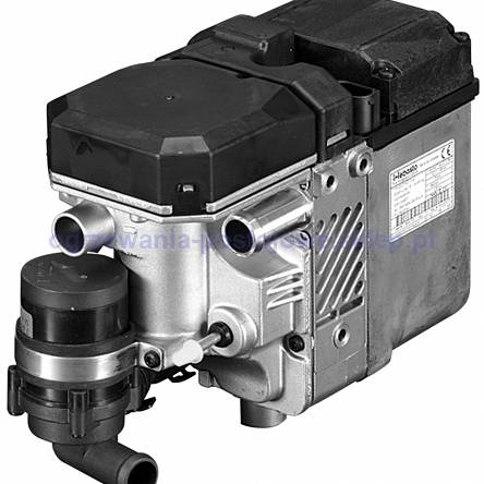 WEBASTO THERMO TOP C DIESEL 12 V BASIC - nr kat. 9003168C